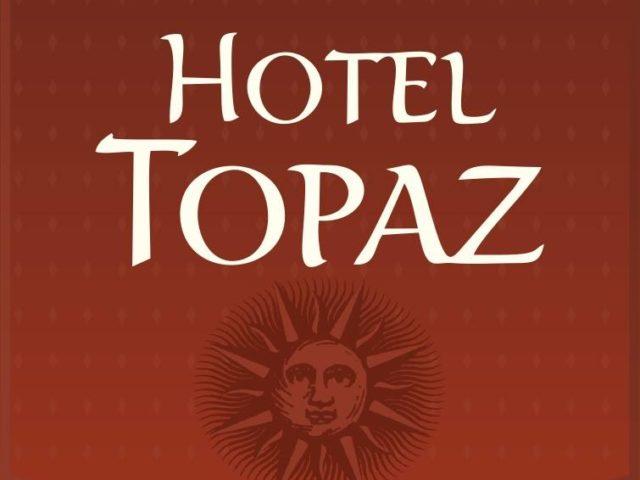 Topaz Boutique Hotel