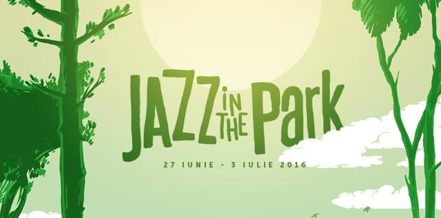Noutățile Jazz in the Park 2016