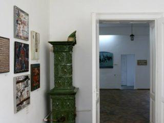 Galeria de artă Ilea Cluj