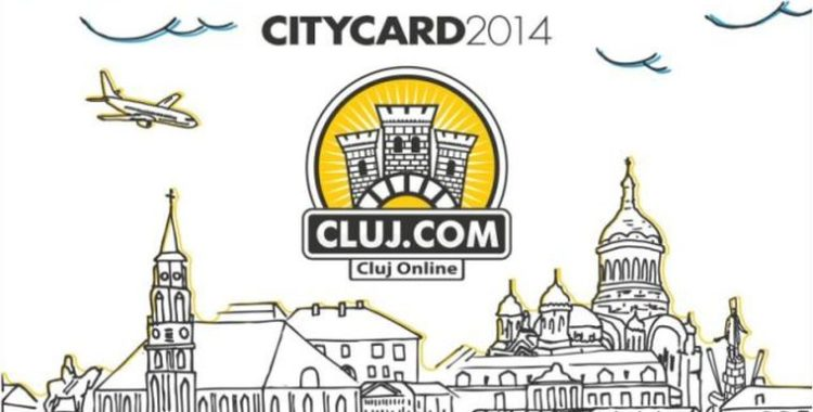 City card cluj 2014