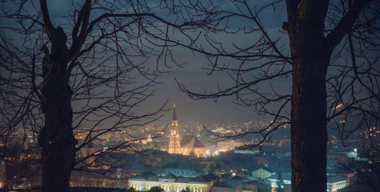 Cluj-Napoca pe lista celor mai cochete orașe din Europa de Est 2017
