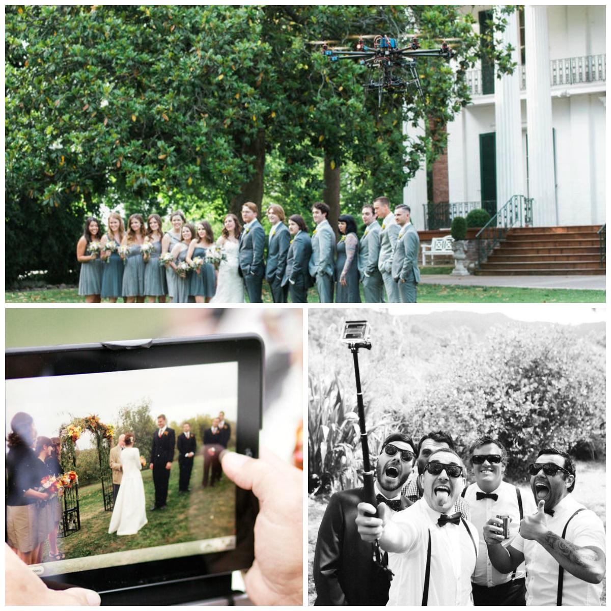 Ultimele trenduri de nunta 2016 oferite de specialistii de la Hotel Stil 2
