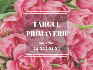 Târg Handmade de Primăvară | Evenimente în Cluj | Cluj.com