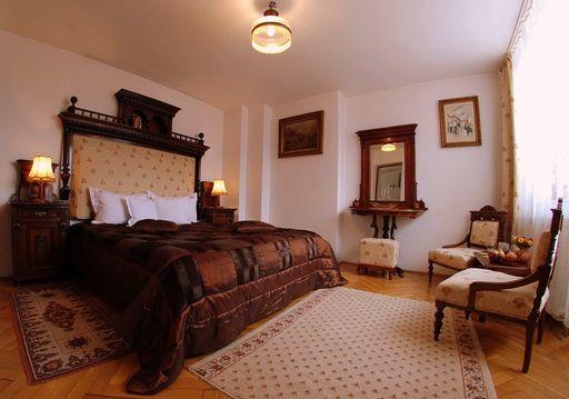 Vila Hotel Escala Cluj