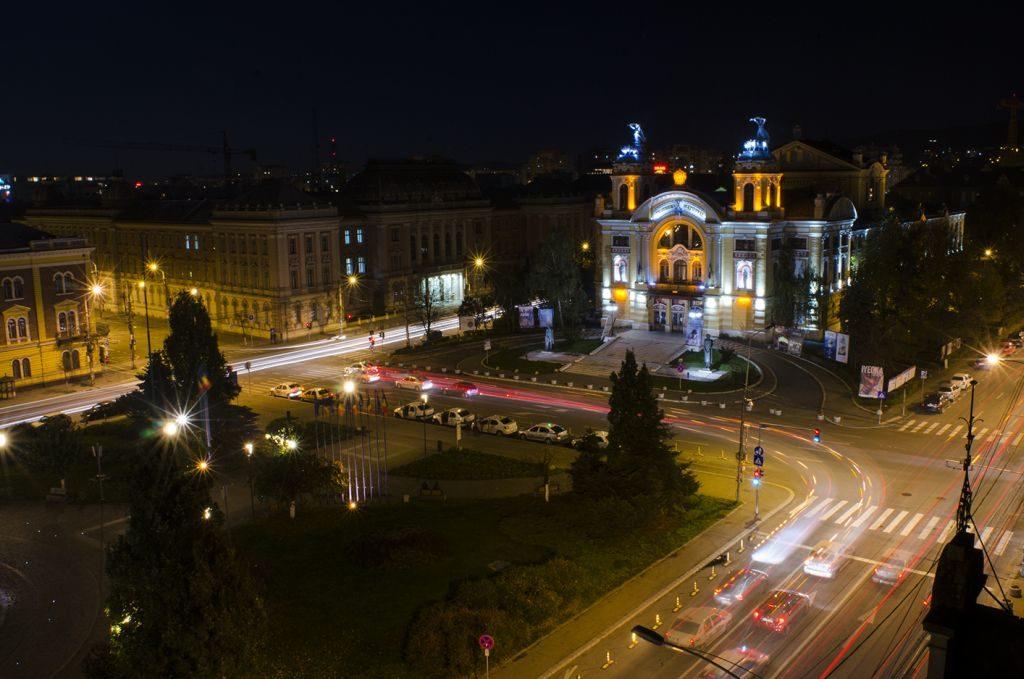 Ce poți face în săptămâna 29 august – 4 septembrie în Cluj 1