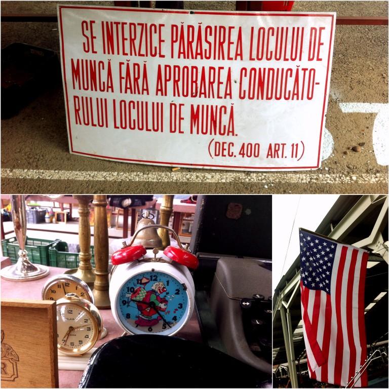 Piața clujeană cu minuni: 20 de lucruri pe care le-am văzut în Oser
