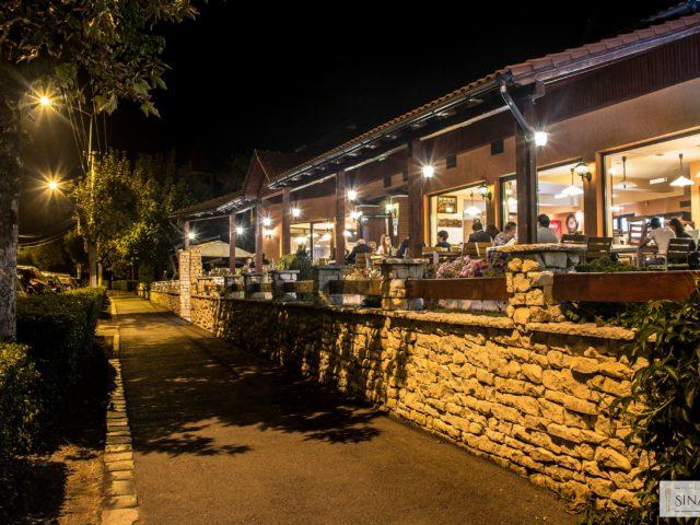 Restaurant Sinaia Cluj