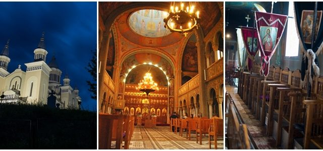 Biserica Ortodoxa, Valea Draganului, comuna Poieni, Cluj