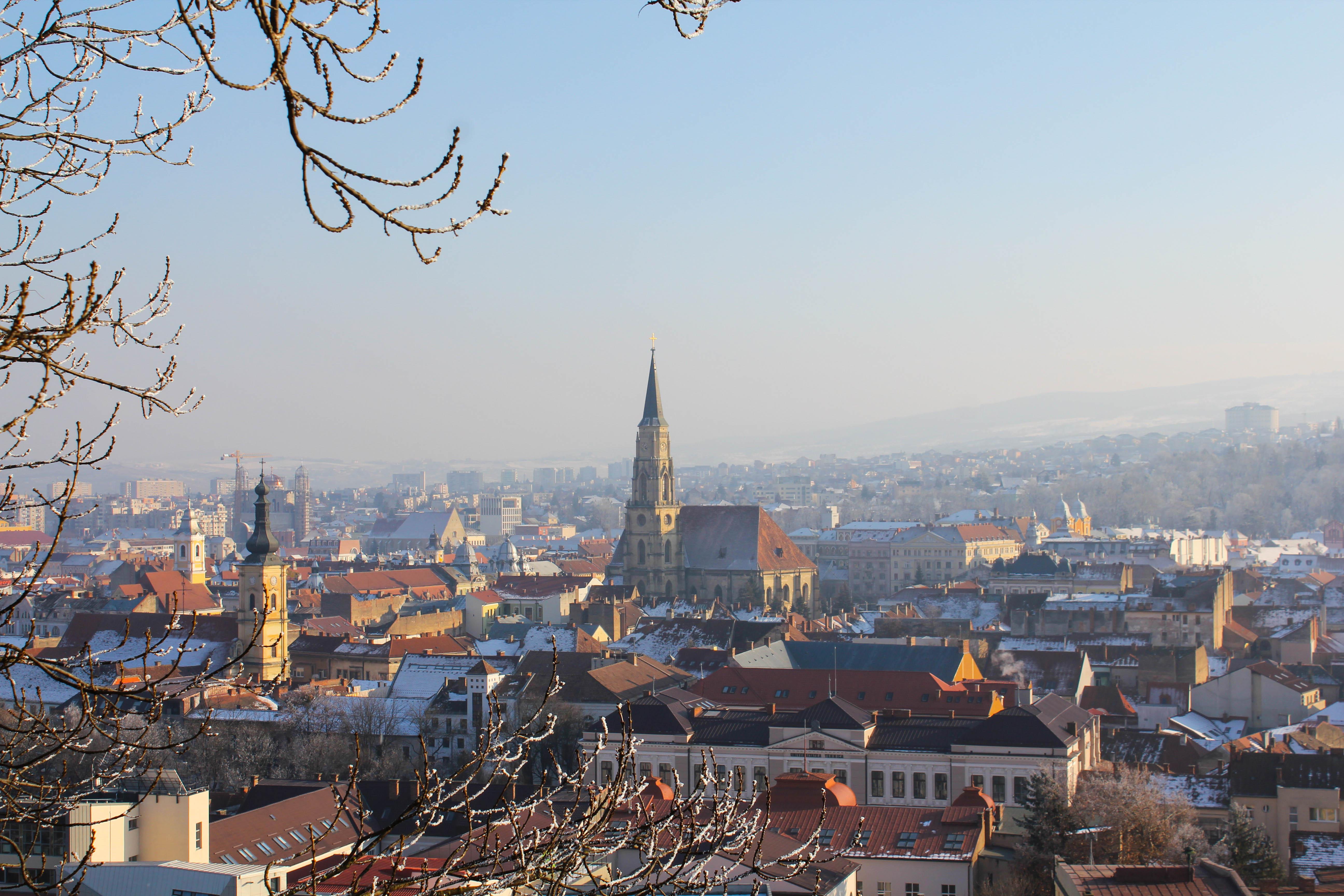 24 de ore în Cluj doru suciu (2)