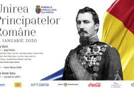 24 ianuarie 2020 la Cluj
