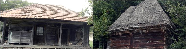 casa veche, comuna Negreni, judetul Cluj