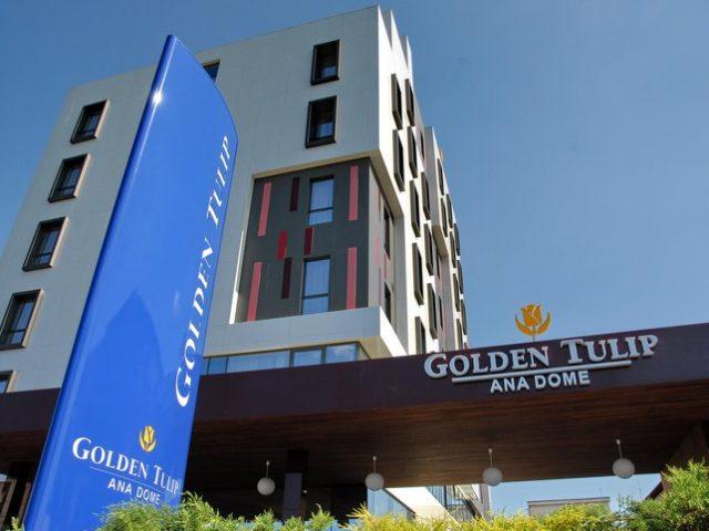 Hotel Golden Tulip, Cluj-Napoca