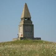 Monumentul comemorativ al Rascoalei de la Bobalna, judetul cluj