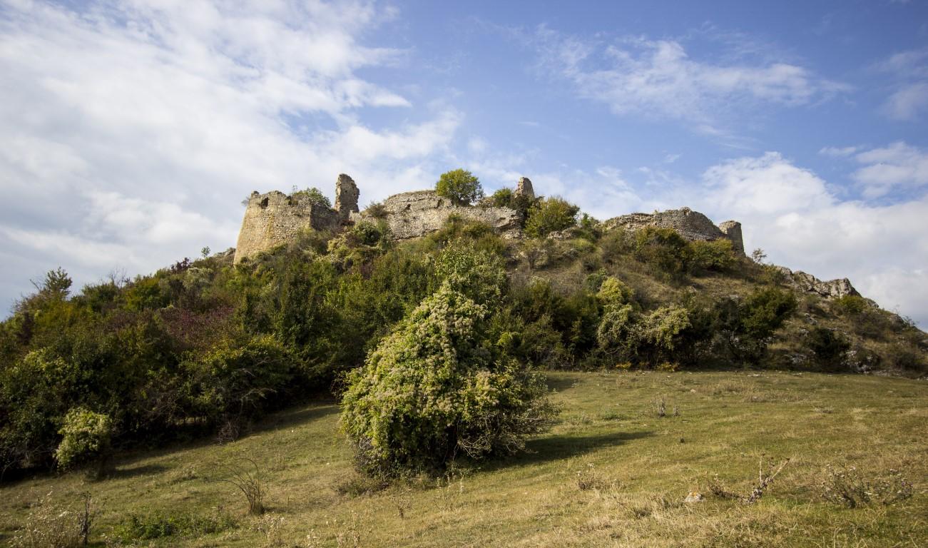misterioasa cetate a lui gelu cetatea liteni cluj alexandrina mesaros
