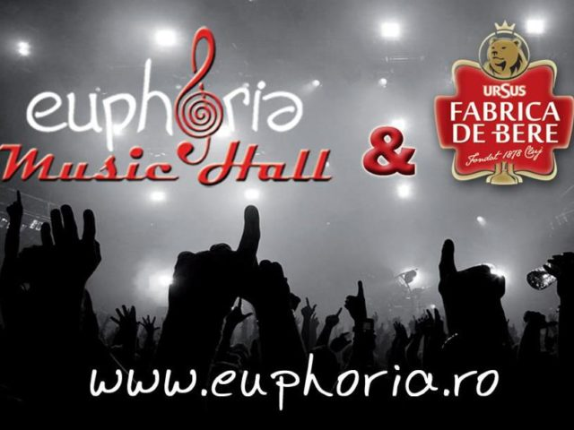 Euphoria Music Hall
