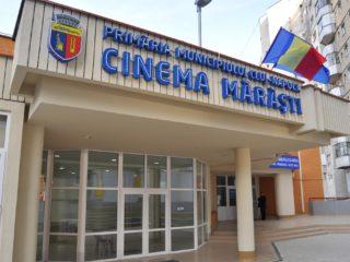 Cinema Marasti