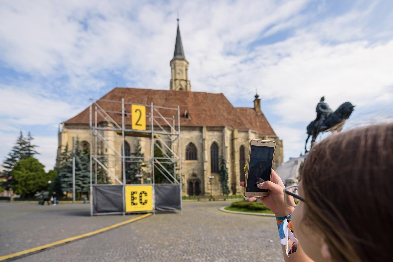electric castle ne vedem la castel