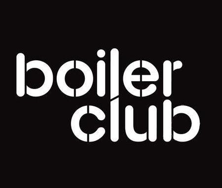 Club Boiler