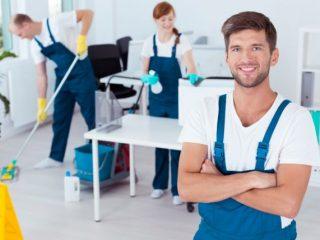 4 factori de care trebuie să ții cont neapărat înainte de a alege o firmă de curățenie