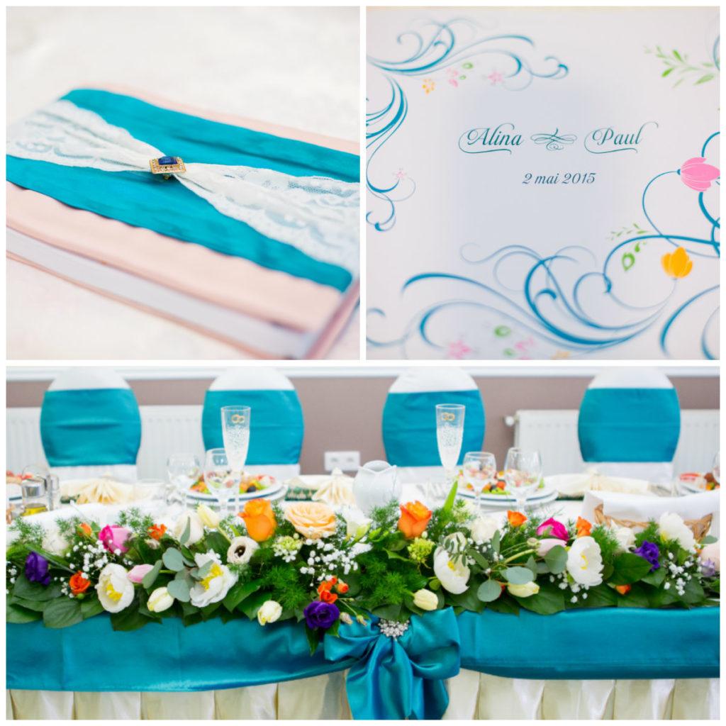 Ultimele trenduri de nunta 2016 oferite de specialistii de la Hotel Stil 3