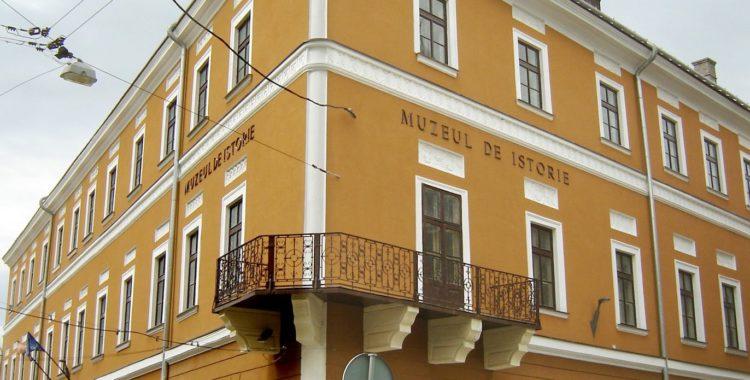 Muzeul National de Istorie a Transilvaniei anul comorilor