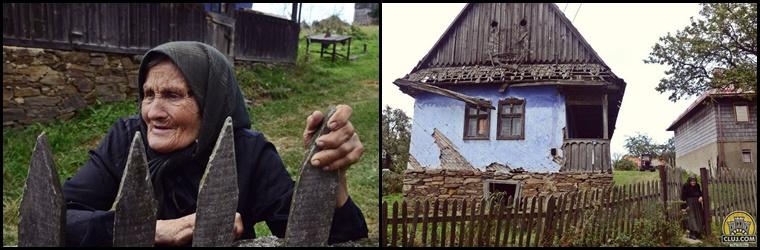 comuna rasca cluj bunicuta casa traditionala