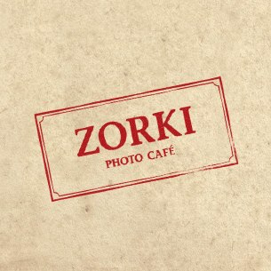 Zorki Photo Cafe, Cluj-Napoca