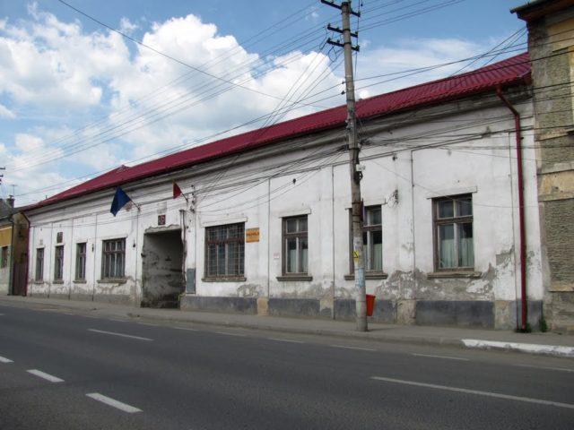 Casa Municipală de Cultură Turda