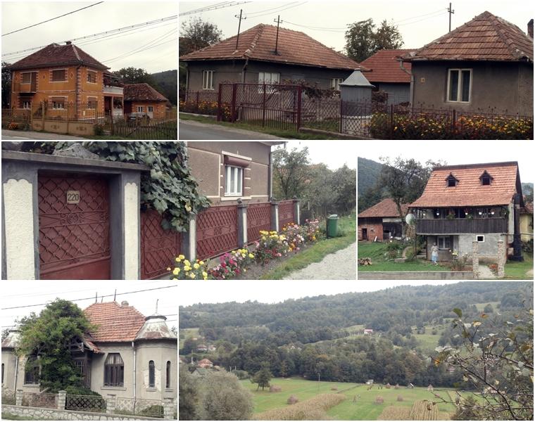 Comuna Negreni, judetul Cluj