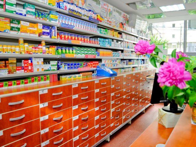 Farmacia Rooa