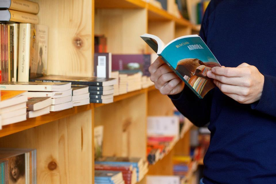 libraria humanitas cluj