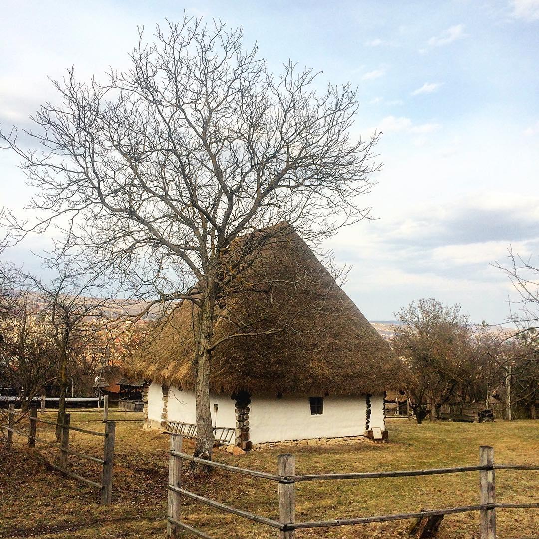 Parcul Etnografic Național