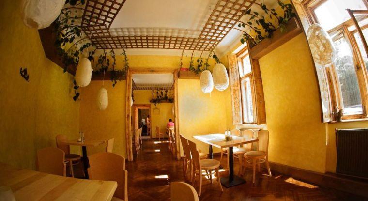 Samsara Foodhouse – the house where Food lives