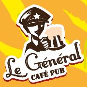 Le Général Café-Pub, Cluj-Napoca