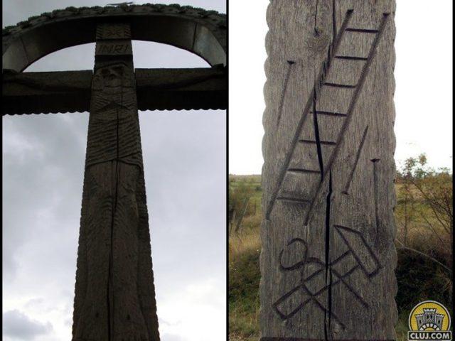 satul cristesti traditii din rasca monumentul de la salanducu