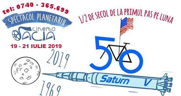 evenimente 19-21 iulie 2019
