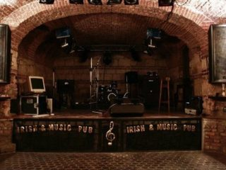 Irish & Music Pub