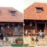 Cabana Florilor, comuna Negreni, judetul Cluj, cazare