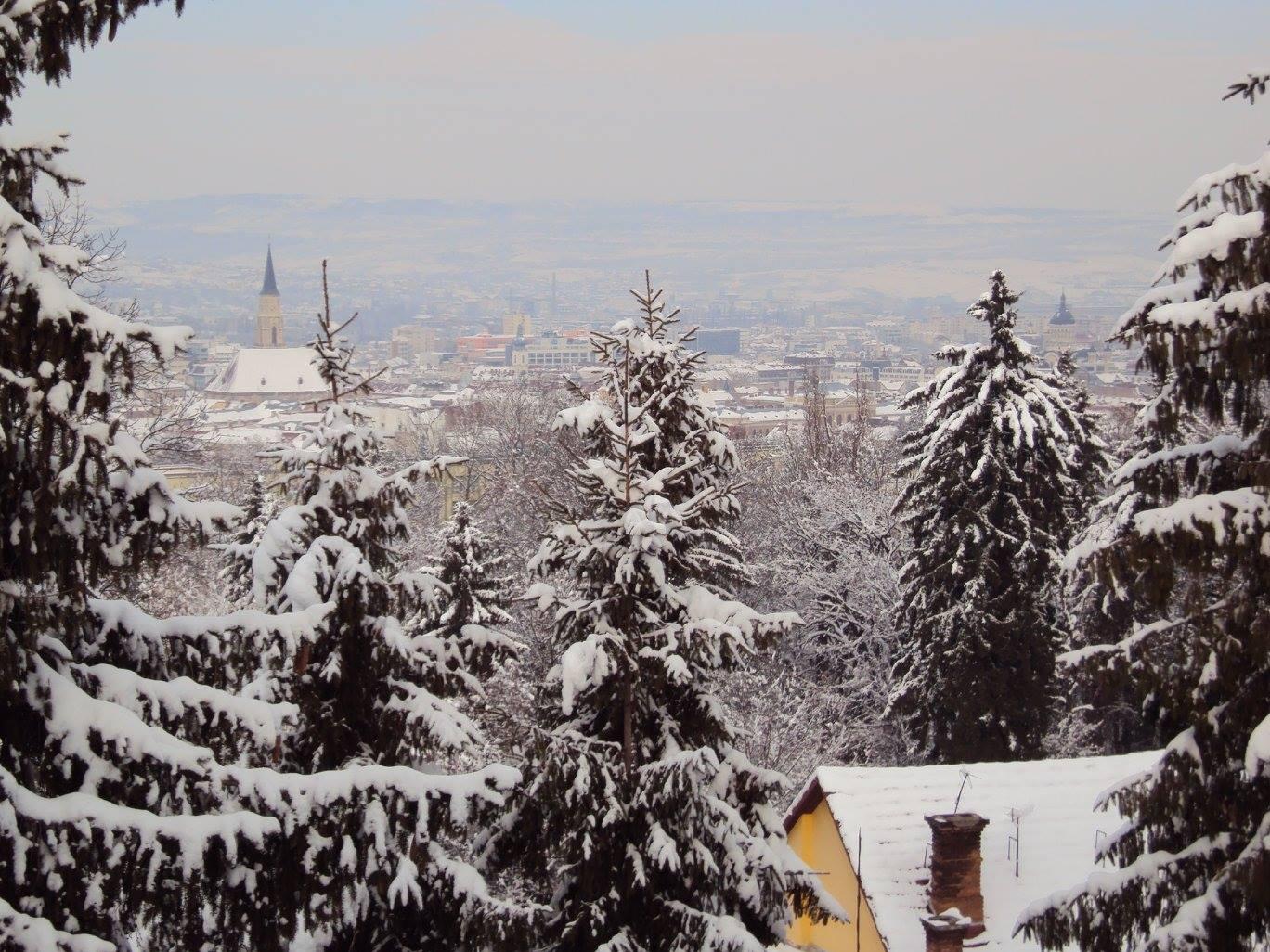 7 locuri de unde poți vedea Clujul panoramic (1)
