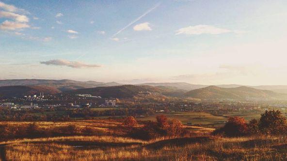 7 locuri de unde poți vedea Clujul panoramic hoia 2
