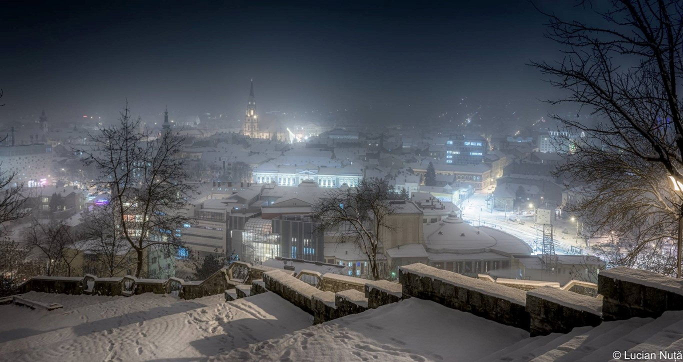 7 locuri de unde poți vedea Clujul panoramic (2)