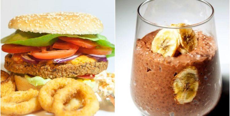7 preparate vegetariene sau vegane de comandat acasa