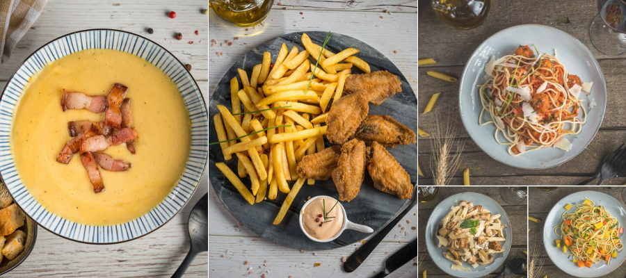 7 recomandări de restaurante