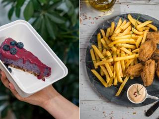 De unde comandăm mâncare în Cluj? 7 recomandări de restaurante care livrează și în această perioadă