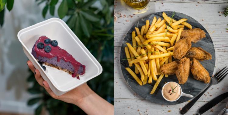7 recomandări de restaurante cluj