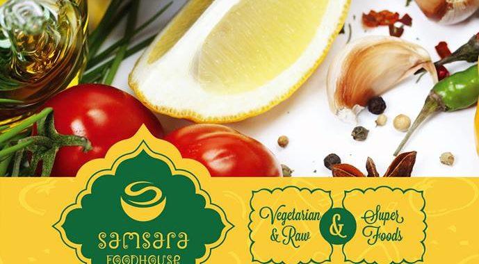 Samsara FoodHouse Cluj