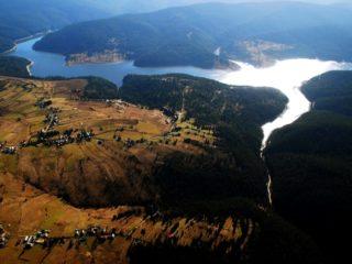 comuna beliș județul Cluj