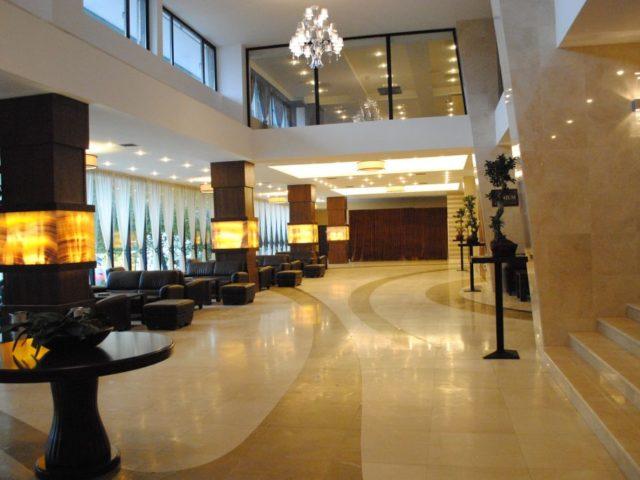 grand hotel napoca cluj