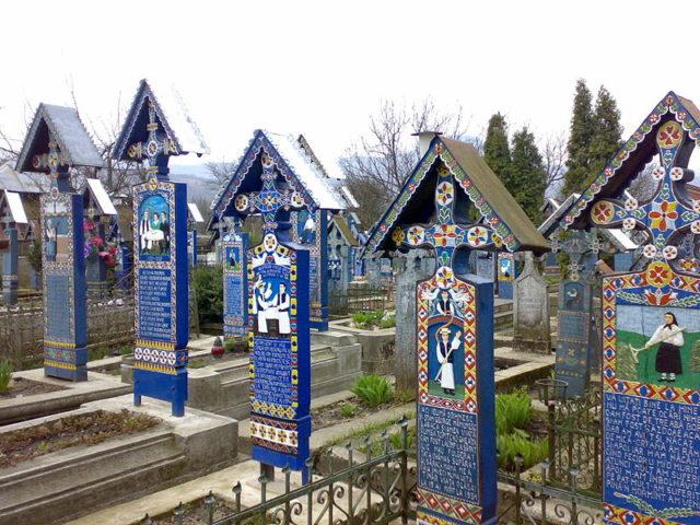 Cimitirul_Vesel_de_la_Sapanta6