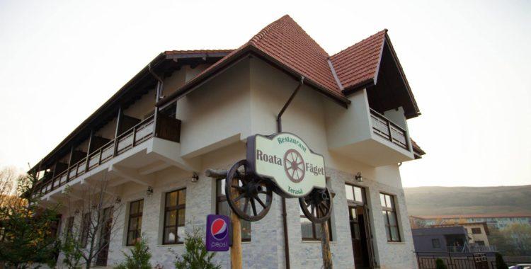 Restaurant Roata Faget